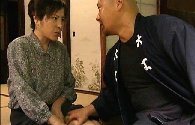 《昭和のビデオ》セックスを我慢できない中高年男女の物語(;゚∀゚)=3ハァハァ