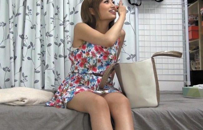《隠し撮り》関西弁20歳のアイドル級のギャルをナンパ連れ込み『キスから攻めると意外と簡単に堕ちた!』生意気そうな関西ギャルが顔を歪ませ悶え喘ぎまくる!
