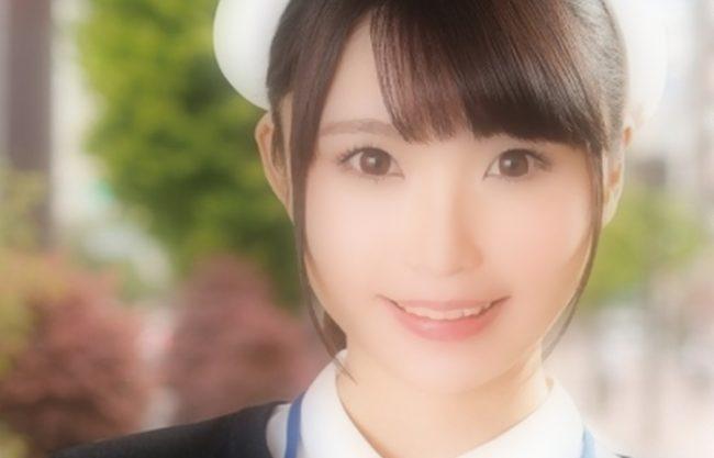 《S級美女》笑顔が凄く綺麗な白衣の天使『かなりスケベな看護師なんでちゅ』杭打ちピストンでパンパンと激しく打ちつけ絶頂する!