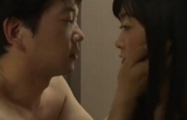 《昭和のビデオ》あなたってとんでもない人♀『お母義さんが魅力的なので、つい魔がさしました♂』互いに惹かれあう親子の背徳的な性愛!