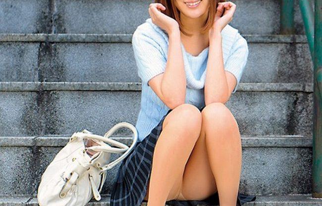 《S級素人》超キュートでスタイル抜群のS級美少女『23歳のショップ店員。。。』綺麗な顔して極太ペニスが大好物らしい!