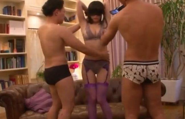 《高橋しょう子》1ヶ月禁欲ドキュメント『性欲リミッターは崩壊寸前。。。』禁欲爆発焦らされオーガズム!