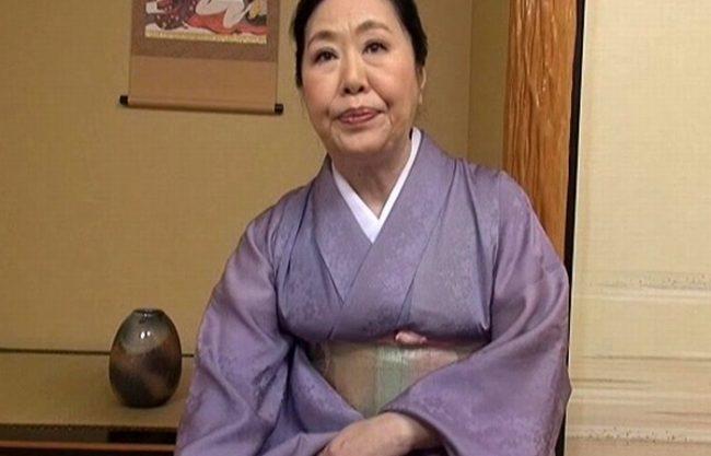 《BBA》70歳には思えない色白で艶やかな肌『ぽっちゃりした乳房とお尻。。。』上も下もまだまだ現役働き盛り!