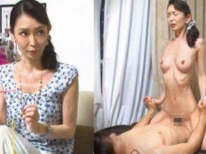 《隠し撮り》イケメンに抜かした46歳の奥さん『熟れた蜜壷から湧き出す愛液。。。』盗撮カメラに写っていた猥褻映像!