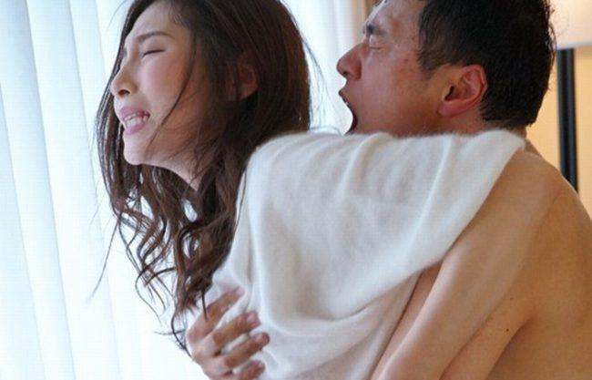 《佐々木あき》男女ふたりが禁欲生活『アドレナリンも大爆発。。。』何度、射精しても止まらないオーガズムSEX !