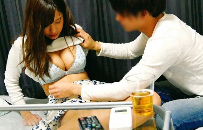 《盗撮》飲み会後、年上の女子大生を部屋に連れ込み『お酒で酔っぱらうと。。。』ゴロニャン甘えん坊セックスの一部始終を見ちゃって!
