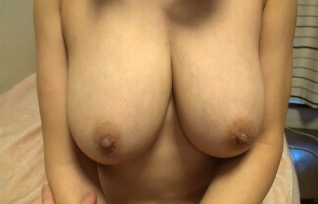 《NTR軟派》揉んで吸い付きたくなるレベルのオッパイ『29歳の乳房はまだまだエロい。。。』ピストンでIカップ超乳が揺れまくり!