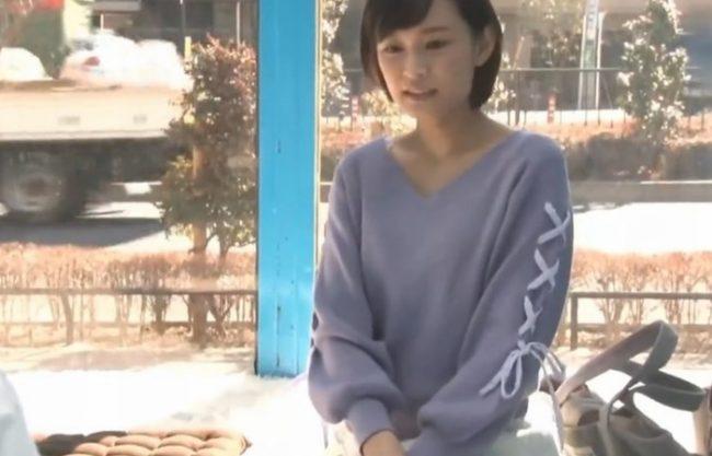 《MM》ショートカットがとてもお似合いの『現役看護学生。。。』心優しい20歳の美少女がオチ〇ポの餌食になっちゃう!